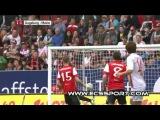 Аугсбург 2-1 Майнц | Бундеслига 2011/12 | 26 тур