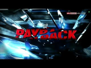 WWE Monday Night RAW �� �������-�������� ������ � ��������� �������