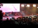 видео с концерта 15 летия Руки Вверх