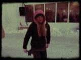 Ретро танцы на НЕретро катке)