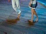 Ирландские танцы в российском кино: На крючке! (2011)